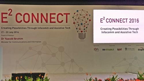 E2 Connect Conference 2016