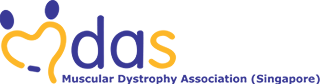 Muscular Dystrophy Association (Singapore)